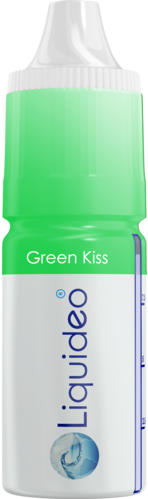 LIQUIDEO GREEN KISS