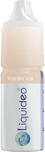 LIQUIDEO VANILLA ICE