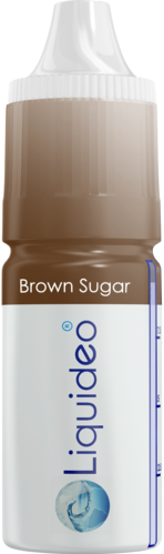 LIQUIDEO BROWN SUGAR