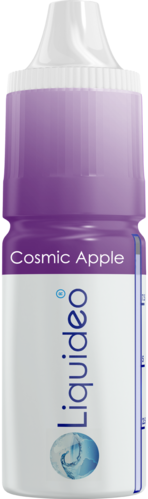 LIQUIDEO COSMIC APPLE