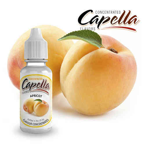 Apricot Flavor Concentrate - 13ml