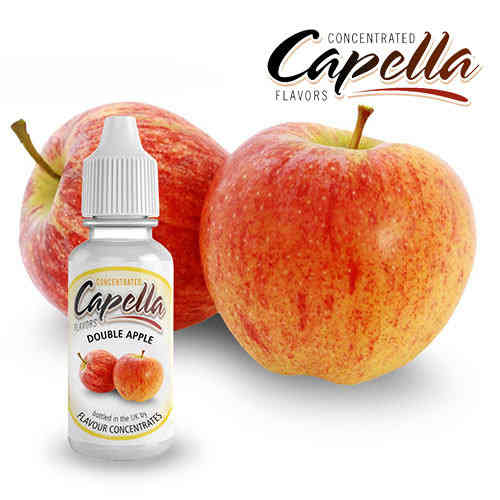 Double Apple Flavor Concentrate - 13ml