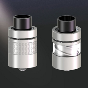 Aromamizer V-RDA (Deck Velocity Style) by Steam Crave
