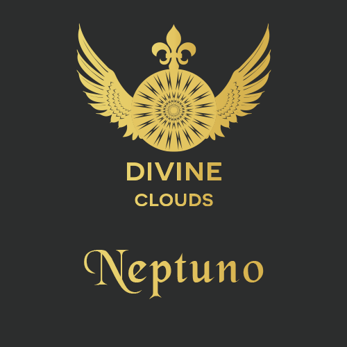 Divine Clouds - Neptuno 30 ml