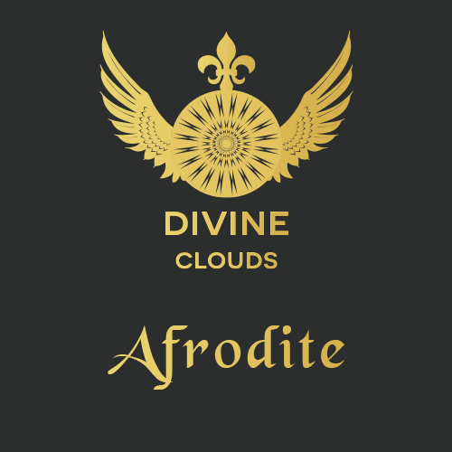 Divine Clouds - Afrodite 30 ml