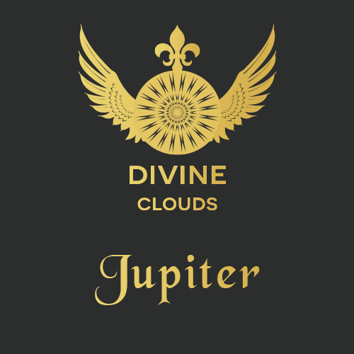 Divine Clouds - Jupiter 30 ml
