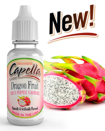 Dragon Fruit Flavor Concentrate - 13ml