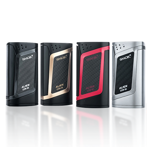 SMOK ALIEN 220W TC