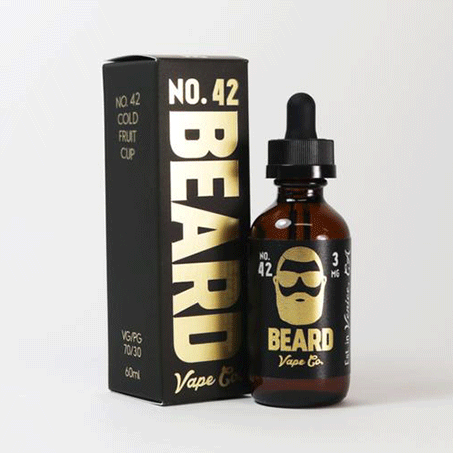 #42 BY BEARD VAPE CO