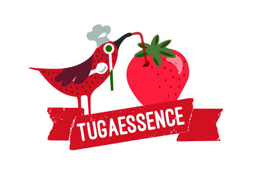 Tuga Essence Lisboa - 10ml