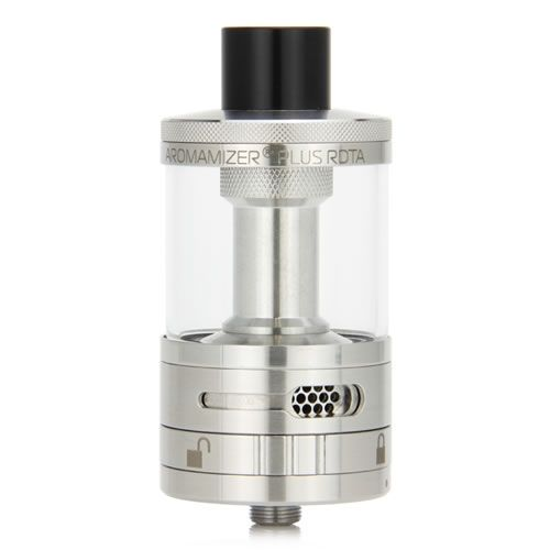 Aromamizer PLUS RDTA 10ml SS by Steam Crave