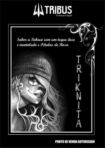 Triknita by Tribus - 30 ml