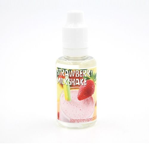 STRAWBERRY MILKSHAKE Vampire Vape 30 ml