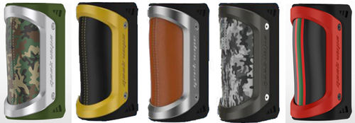 AEGIS 100W TC by Geek Vape