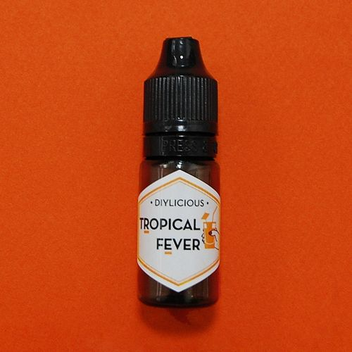 DIYlicious Tropical Fever 10ml by Vaponaute