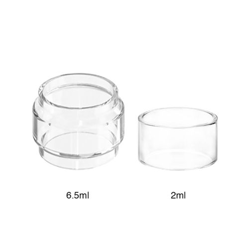 ELLO Duro e VATE Glass Tube (2ml - 6.5ml)