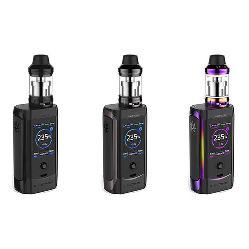 Innokin Proton with Scion 2 KIT