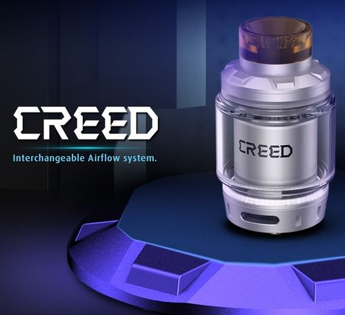 Creed RTA by Geek Vape