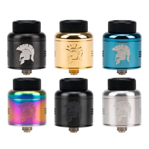 Wotofo Warrior RDA 25mm BF Designed by JMT Elite