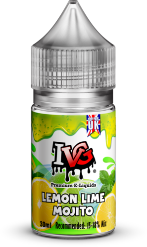 I VG Lemon Lime Mojito Concentrate - 30ml