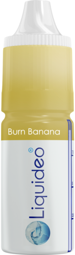 LIQUIDEO BURN BANANA