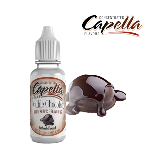 New Double Chocolate V2 Flavor Concentrate - 13ml