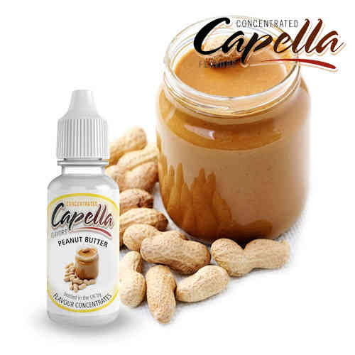 New Peanut Butter V2 Flavor Concentrate - 13ml
