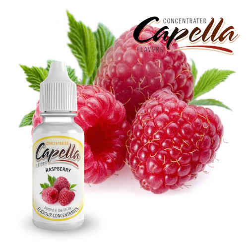 New Raspberry Flavor Concentrate V2 - 13ml