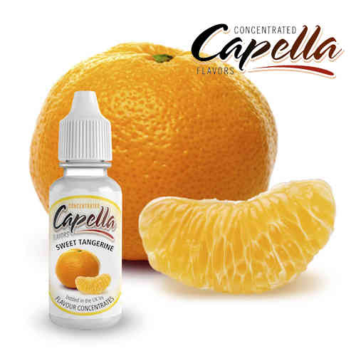 New RF Sweet Tangerine Flavor Concentrate - 13ml