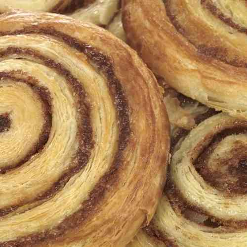 Cinnamon Danish Flavor - 118ml