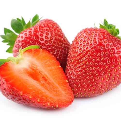 Strawberry (Ripe) Flavor - 118ml