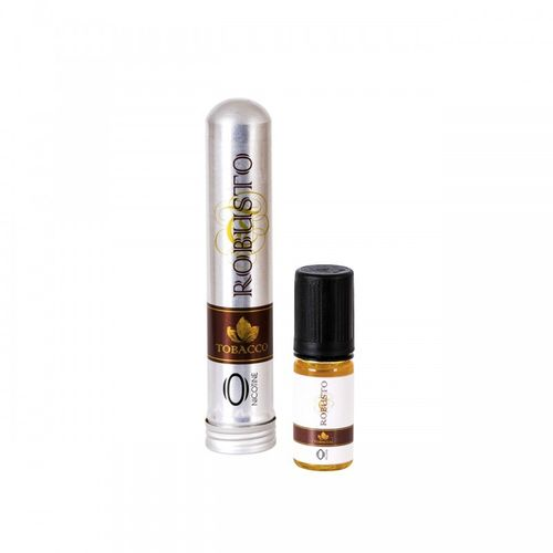 New TOBACCO LINE - ROBUSTO 10 ml