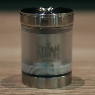 Nano Kit Kayfun V5 by Steam Tuners
