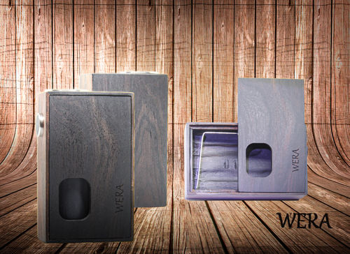 Wera Squonk (Limited edition 30 units) #1 by Wera Mods