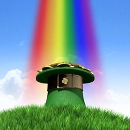 Lucky Leprechaun Cereal Flavor - 15ml