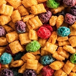 Berry Cereal Flavor - 15ml