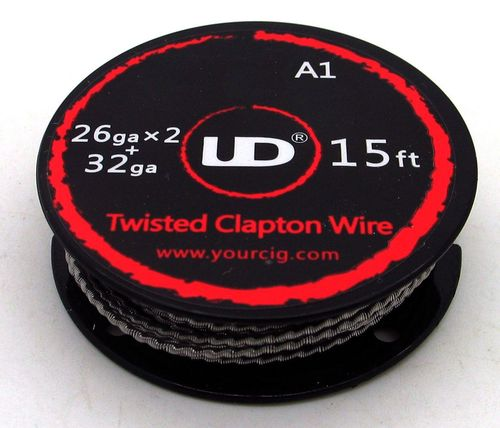 26g*2+32g Twisted Clapton (5m)