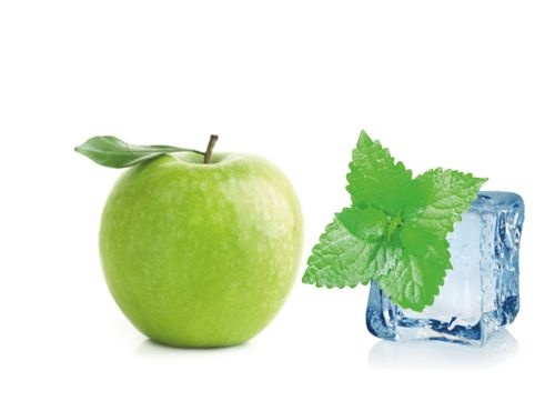 Concentrate Cider Apple Mint - 10ml