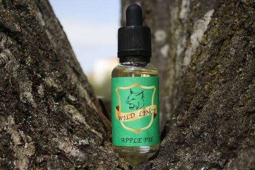 Sweet Apple Pie - Wild Lince 30 ml