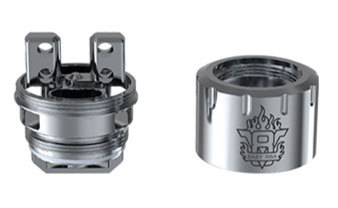 SMOK RBA Base for TFV8 Big Baby Beast (Dual Coil Deck)
