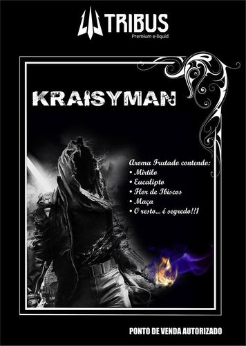 Kraisyman by Tribus - 30 ml