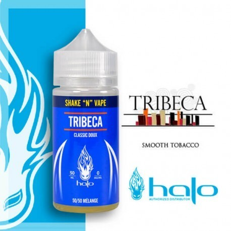 HALO Shake N Vape Tribeca 50ml