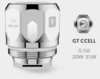 Vaporesso GT Ccell 0,5ohm - Pack 3