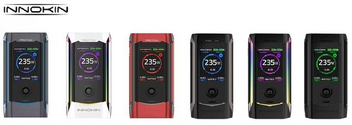 Innokin Proton Express KIT