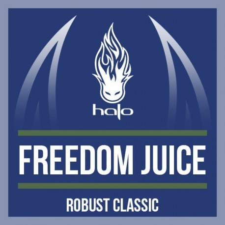 Concentrado HALO Freedom Juice 10ml (Blue Line)