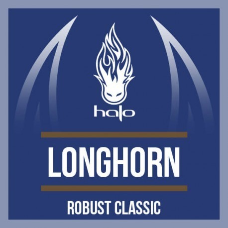 Concentrado HALO Longhorn 10ml (Blue Line)