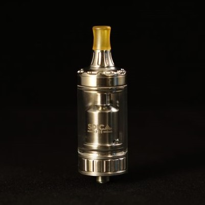 Spica Pro MTL RTA by Sirius Mods