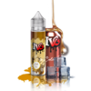 I VG Cola Ice - 50ml em Unicorn bottle 60ml - (NicShot Ready)