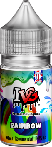 I VG Rainbow Concentrate - 30ml