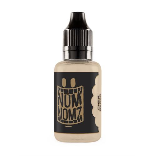 Nom Nomz - Chew Bacco Concentrate - 30ml